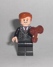 LEGO Jurassic World - Gunnar Eversol - Minifig Figur Dino Dinosaurier Park 75930