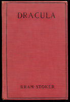 Dracula, Bram Stoker (Grosset, 1931) SIGNED and DATED (1931) by Bela Lugosi!