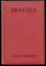 Dracula, Bram Stoker (Grosset 1931, 1st Ed. thus) SIGNED/DATED 1931 Bela Lugosi!