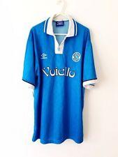 Umbro SSC Napoli Memorabilia Football Shirts (Italian Clubs)