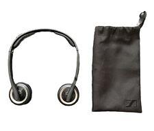 Sennheiser PX 200 II Closed Mini Headphones with Integrated Vol Control Foldable