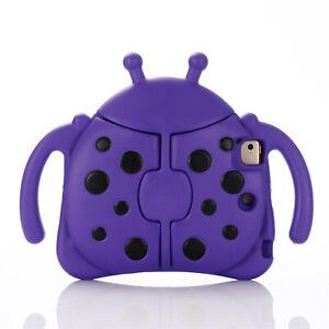 Kids Case for iPad Mini 1 2 3 4 5 EVA Shockproof Handle Foam Case Cover
