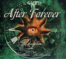 After Forever - Decipher: The Album & the Sessions [New CD]