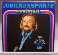 James Last Jubiläumsparty-Seine grössten Erfolge aus 10 Jahren (Club) [3 LP]