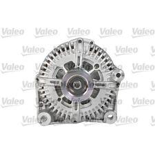 BMW X5 X6 2007-2013 Alternator Valeo Closed Off-Road Vehicles 12 31 7 801 173