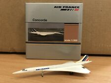Air France Concorde 1:500 (Reg F-BVFD) 507028-002 Herpa Wings