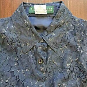 Harve Benard Men's Dress Up Shirt | Size 8