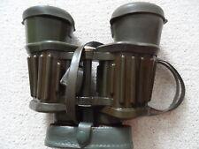 Hensoldt Zeiss 10x50  Bw Fernglas  Jäger Bundeswehr Glas Binoculars Hunter 2M