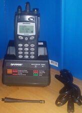 HARRIS P7200 MAPT-T7HXX Portable Radio Great Condition P25 Conv. EDACS ProVoice
