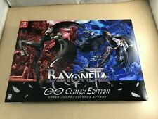Nintendo Switch Game Bayonetta Climax Edition