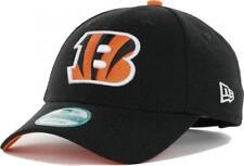 Chapeaux noirs New Era taille unique pour homme
