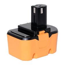 2.0Ah 14.4V Ni-CD Tool Battery For Ryobi 1314702 130224010 14.4 Volt Cordless