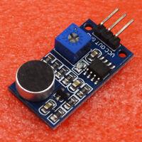 5Pcs Sound Detection Sensor Module Sensor Smart car for Arduino