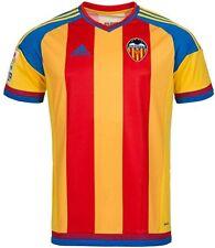 Valencia Adidas Away Shirt 2015 2016 M BNWT