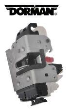 NEW Dodge Ram Front Passenger Right Integrated Door Lock Actuator Dorman 931-085