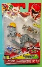 NEW Power Rangers Dino Charge Charger Power Pack # 42250 Series 1 #8 & 21 Bandai