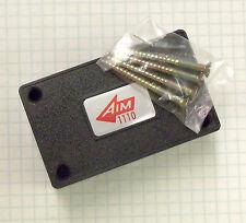 VHF / UHF / FM - 4 Set Coupler 300 Ohm Twin Balun Transformer Adaptor