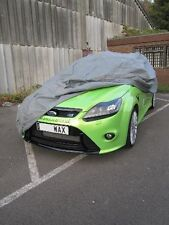 Ford Focus ST Mk2 (2005-2011) Water Resistant Breathable Full Car Cover (L)