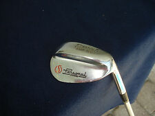 "Spalding Personal Model Sand wedge Golf Club ""Beauty"""