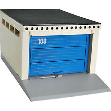 Garage For Toy Car Models Scale 1:36 1:43 Russian Toy Building