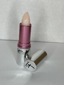 IT COSMETICS Vitality Lip Flush Stain 4 in 1 Lipstick JE NESAIS QUOI NEW