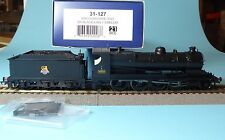 Bachmann 31-127 3000 Class Rod 3023 BR Black Early Emblem OO Gauge