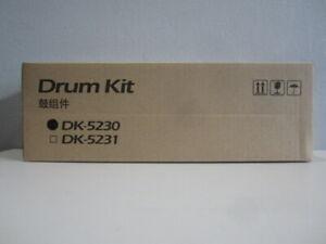 Original Kyocera Bildtrommel | Drum Kit DK-5230 Black für M5521 M5526 Neu & OVP