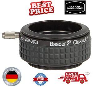 Baader 2 Inch / M54 ClickLock-clamp 2956254 (UK Stock)