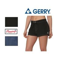 NEW! Woman's Gerry Woven Board Short - VARIETY Size And Color!