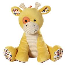 Cinch by dexbaby Plush Sleep Aid Womb Sound Soother - Giraffe