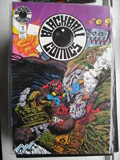 BLACKBALL COMICS #1 1-Shot 3/94 Blackball Trencher/John Pain