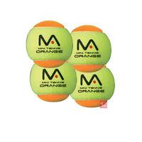 Mantis Stage 2 Orange Junior Tennis Balls