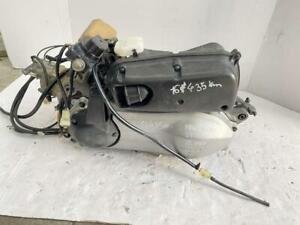 Block Motor Vergaser Filter Honda Pantheon 125cc 2T 1998-02 (ZL151)