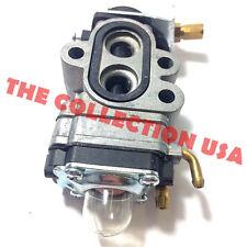 New Poulan Gas Backpack Blower Carburetor Ppbp30 Sm30sb 574590501 Leafblower