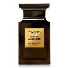 Tom Ford Absolute Amber - MEN EDP Perfume - 5ml Travel Fragrance Spray