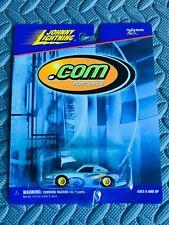 1999 JOHNNY LIGHTNING .COM RACERS Bikini.Com Ford Mustang