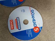 Go Ahead Englisch CD 5  zu Workbook Realschule Bayern  nur eine CD  Cornelsen