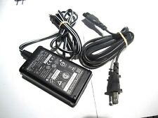 SONY 8.4v AC Power Adapter AC-L15A //CCD-TRV25 TRV85 TRV940 DCR-DVD100 HDR-CX7