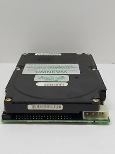 """Vintage Seagate 3.5"""" Hard drive HDD ST351A/X"""