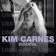 Kim Carnes - Essential [CD]