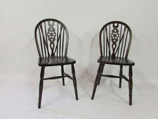Unbranded Wooden Dining Room Vintage/Retro Chairs