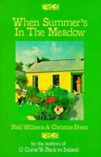 When Summer's in the Meadow, Breen, Christine, Williams, Niall, 0939149370, Book