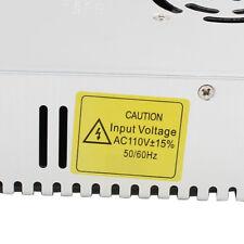 12V LED Home Lighting Power Supply Adapters