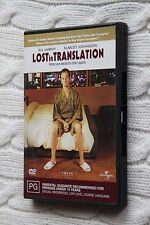 Lost in Translation (DVD), Like new, free shipping