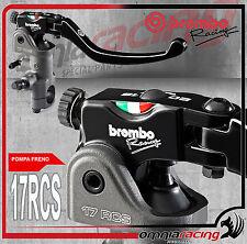 BREMBO RCS 17 x20x18 Universal Radial Brake Pump Master Cylinder ref. 110A26340
