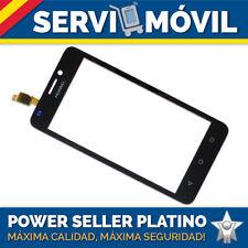 Pantalla Táctil para Huawei Y635 Negra tactil Digitalizador Negro Huawey Y 635