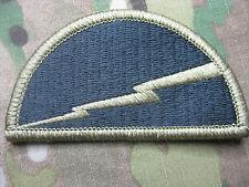 U.S. Army Patch VELCRO Parche 78th Infantry Division multicam ocp