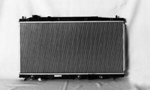 For 2009-2012 Honda FIT 1.5L 4 Cyl Automatic/Manual Transmission Radiator