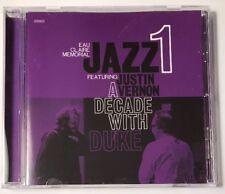 Eau Claire Memorial Jazz  ft. Bon Iver Justin Vernon - A Decade With Duke