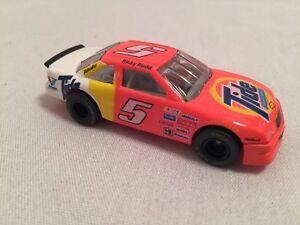 1992 Racing Champions 1:64 Diecast NASCAR Ricky Rudd Tide Chevy Lumina #5 Mint